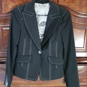 Bebe Jacket Blazer Size 0
